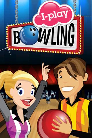 Screenshot I-play 3D Bowling