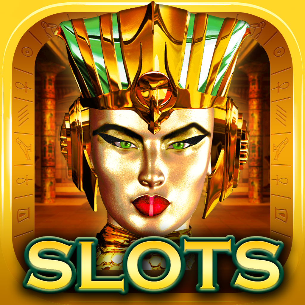 Slots Pharaoh's Gold VIP Vegas Slot Machine Games - Win Big Bonus Jackpots in this Rich Casino of Lucky Fortune